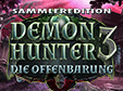 hidden-object-Spiel: Demon Hunter 3: Die Offenbarung Sammleredition