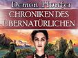 Jetzt das Wimmelbild-Spiel Demon Hunter: Chroniken des Übernatürlichen kostenlos herunterladen und spielen
