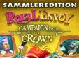Jetzt das Klick-Management-Spiel Der Gesandte des Königs: Kampf um die Krone Sammleredition kostenlos herunterladen und spielen