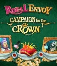 Klick-Management-Spiel: Der Gesandte des K�nigs: Kampf um die Krone