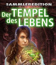 Wimmelbild-Spiel: Der Tempel des Lebens: Die Legende der Vier Elemente Sammleredition