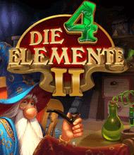3-Gewinnt-Spiel: Die 4 Elemente II