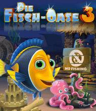 3-Gewinnt-Spiel: Die Fisch-Oase 3