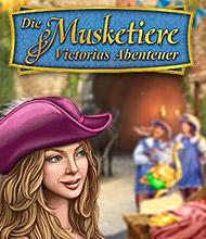 Klick-Management-Spiel: Die Musketiere: Victorias Abenteuer
