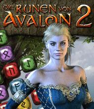 Logik-Spiel: Die Runen von Avalon 2