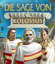 Wimmelbild-Spiel: Die Sage von Kolossus