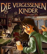 Wimmelbild-Spiel: Die Vergessenen Kinder