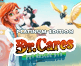Klick-Management-Spiel: Dr. Cares: Pet Rescue 911 Platinum Edition