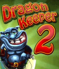 Klick-Management-Spiel: Dragon Keeper 2