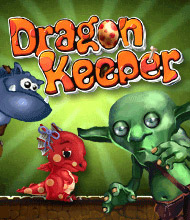Klick-Management-Spiel: Dragon Keeper