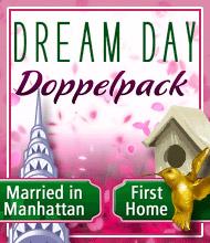 Wimmelbild-Spiel: Dream Day Doppelpack