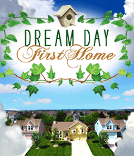 Wimmelbild-Spiel: Dream Day: First Home