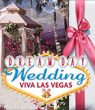 Wimmelbild-Spiel: Dream Day Wedding: Viva Las Vegas