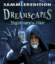 Wimmelbild-Spiel: Dreamscapes: Nightmare's Heir Sammleredition
