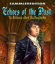 Wimmelbild-Spiel: Echoes of the Past: Das Schloss der Schatten Sammleredition