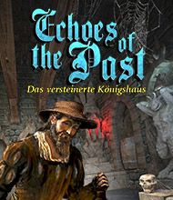 Wimmelbild-Spiel: Echoes of the Past: Das versteinerte K�nigshaus