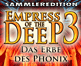-Spiel: Empress of the Deep 3: Das Erbe des Ph�nix Sammleredition