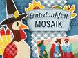 Jetzt das Logik-Spiel Erntedankfest-Mosaik kostenlos herunterladen und spielen