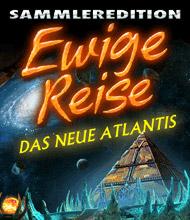 Wimmelbild-Spiel: Ewige Reise: Das neue Atlantis Sammleredition