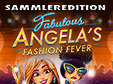 click-management-Spiel: Fabulous: Angela im Mode-Fieber Sammleredition