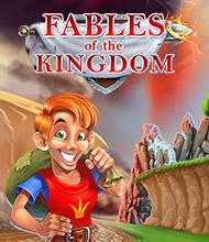 Klick-Management-Spiel: Fairy Kingdom