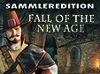 Wimmelbild-Spiel: Fall of the New Age: Im Bann der Sekte SammlereditionFall of the New Age Collector's Edition