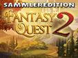 3-Gewinnt-Spiel: Fantasy Quest 2 Sammleredition