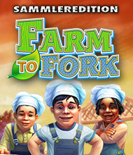 Klick-Management-Spiel: Farm to Fork Sammleredition