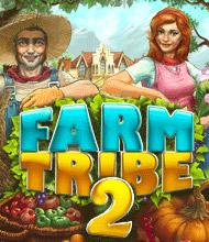 Abenteuer-Spiel: Farm Tribe 2: Jetzt wird geackert!