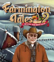 Wimmelbild-Spiel: Farmington Tales 2: Winter auf dem Land