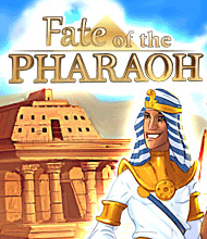 Klick-Management-Spiel: Fate of the Pharaoh