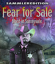 Wimmelbild-Spiel: Fear for Sale: Mord in Sunnyvale Sammleredition