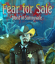 Wimmelbild-Spiel: Fear for Sale: Mord in Sunnyvale