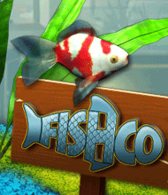 Klick-Management-Spiel: FishCo