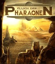 Wimmelbild-Spiel: Fluch der Pharaonen
