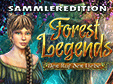 hidden-object-Spiel: Forest Legends: Der Ruf der Liebe Sammleredition