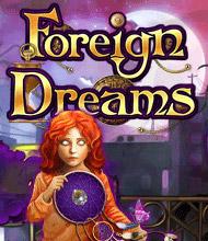 Wimmelbild-Spiel: Fremde Träume: Foreign Dreams