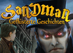 Geflsterte Geschichten: Sandman