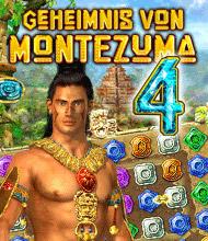 3-Gewinnt-Spiel: Geheimnis von Montezuma 4