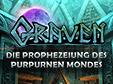 Graven: Die Prophezeiung des purpurnen Mondes