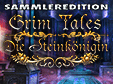 Wimmelbild-Spiel: Grim Tales: Die Steinkönigin SammlereditionGrim Tales: The Stone Queen Collector's Edition