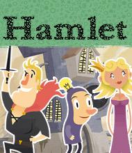 Abenteuer-Spiel: Hamlet