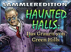 Haunted Halls: Das Grauen von Green Hills Sammleredition