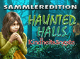 hidden-object-Spiel: Haunted Halls: Kindheits�ngste Sammleredition