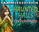 Wimmelbild-Spiel: Haunted Halls: Kindheits�ngste Sammleredition