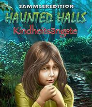 Wimmelbild-Spiel: Haunted Halls: Kindheits�ngste Sammleredition