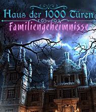 Wimmelbild-Spiel: Haus der 1000 T�ren: Familiengeheimnisse