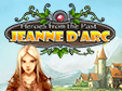 3-Gewinnt-Spiel: Heroes from the Past: Jeanne d'ArcHeroes from the Past: Joan of Arc