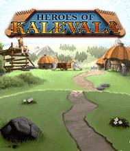 3-Gewinnt-Spiel: Heroes of Kalevala