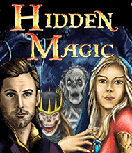 Wimmelbild-Spiel: Hidden Magic